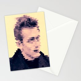 JAMES D Stationery Cards