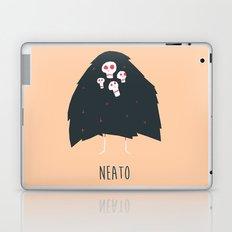 Neato Laptop & iPad Skin