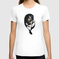 elsa T-shirts featuring Elsa by urban gemini
