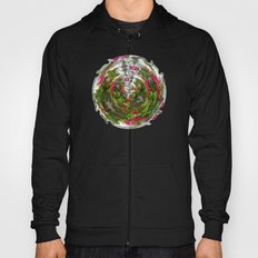 Mixed Annuals Hoody