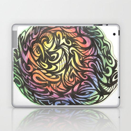 Aztec  Laptop & iPad Skin
