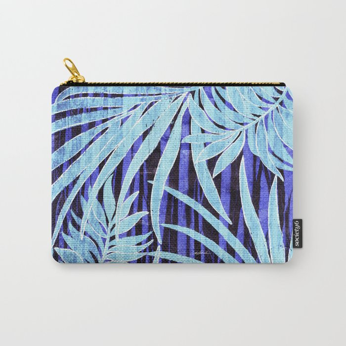 Java Jaunt Carry-All Pouch