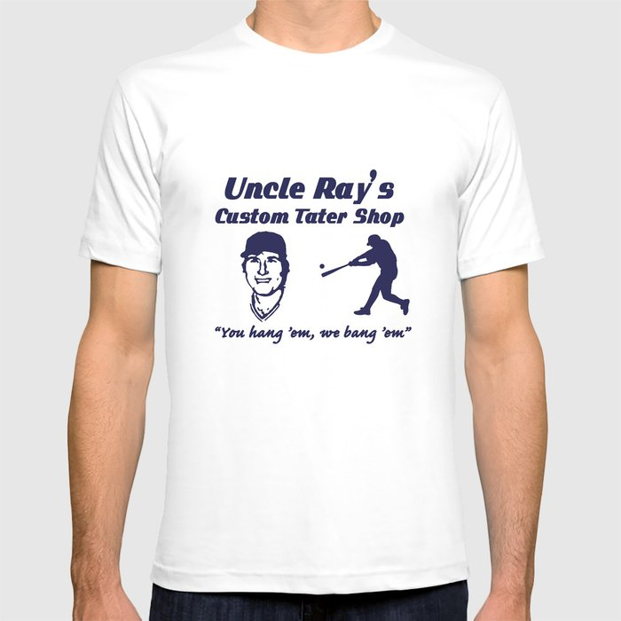 Uncle Ray's v2.0 T-shirt