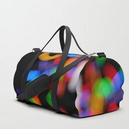 Bokeh Duffle Bag