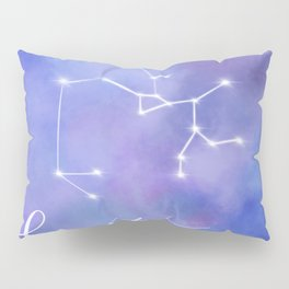 Horoscope Series Sagittarius Pillow Sham
