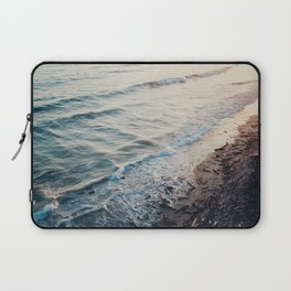 Ocean waves Laptop Sleeve