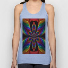 The Magical Mystery Tour Unisex Tank Top
