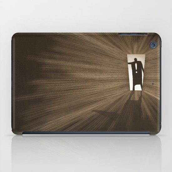 Hurry iPad Case