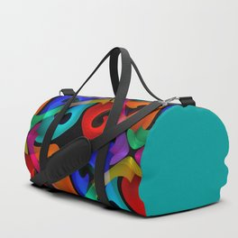 3D for duffle bags and more -3- Duffle Bag