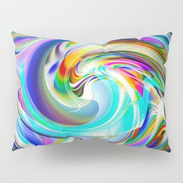 Abstract Perfection 31 Pillow Sham