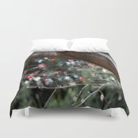 surreal Duvet Covers featuring Surreal by Nevermind the Camera