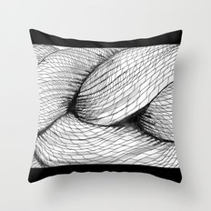KARALAMA Throw Pillow