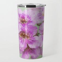 BELLFLOWERS Travel Mug