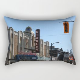 Stanley Rectangular Pillow