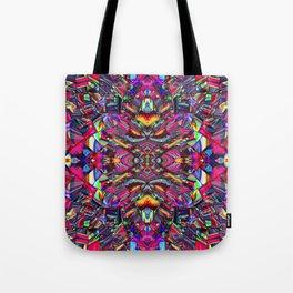 Illusions 4 Tote Bag