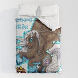 Electro Cutie Comforters