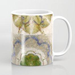 Dissonance Castle In The Air Flowers  ID:16165-082458-79050 Coffee Mug