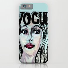 Vogue iPhone 6s Slim Case