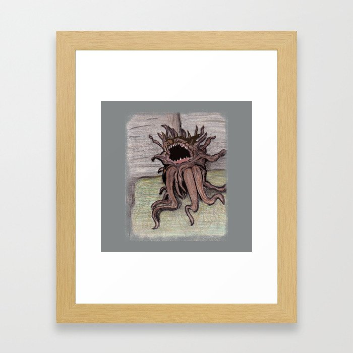 Malboro2 Framed Art Print
