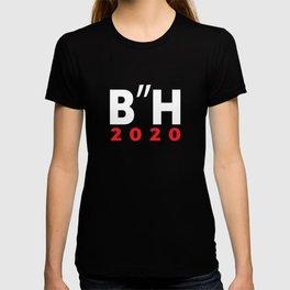 "B""H Biden Harris 2020 LOGO JKO T-shirt"