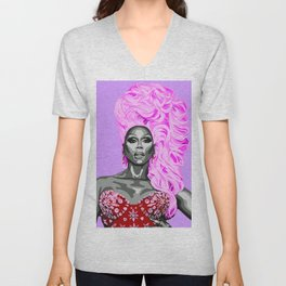 Call Me Mother Unisex V-Neck