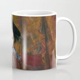 "Sir Anthony van Dyck ""Prince William II of Orange"" Coffee Mug"