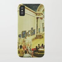 universe iPhone & iPod Cases featuring universe by Caroline A
