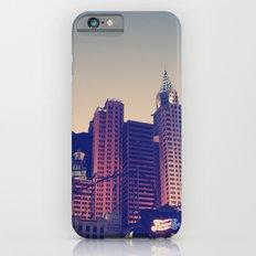 Vegas iPhone 6s Slim Case