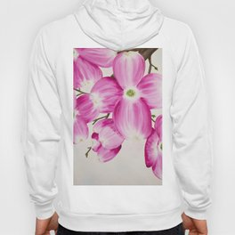 Dogwood Blossoms I Hoody