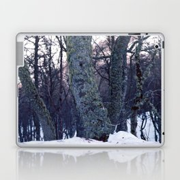 feel tree Laptop & iPad Skin