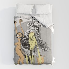 Lost Time Comforters