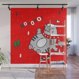HoHoHo! (1) Wall Mural