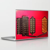 custom Laptop & iPad Skins featuring Custom Love by Gary Lee Hutchings