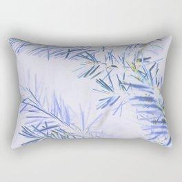 Serene I Rectangular Pillow