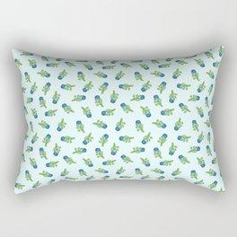 Fiddle Leaf Fig Rectangular Pillow