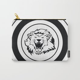 Psico lion Carry-All Pouch