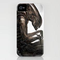 -Small Beginnings- Slim Case iPhone (4, 4s)