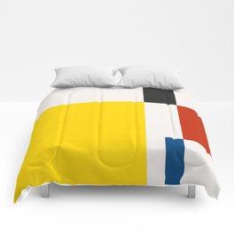 Mid Century Modern Vintage 21 Comforters
