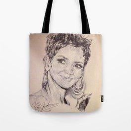 Soul Queen Tote Bag