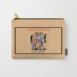 Empire Records Vintage Movie Poster Carry-All Pouch
