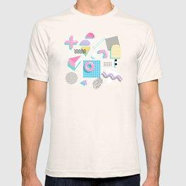 Memphis Sweet Candies T-shirt
