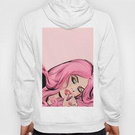 Pink Lady Hoody