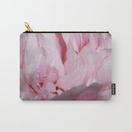 Peony photo Carry-All Pouch