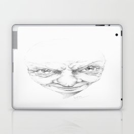 EL Laptop & iPad Skin