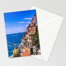 Love Of Positano Italy Stationery Cards