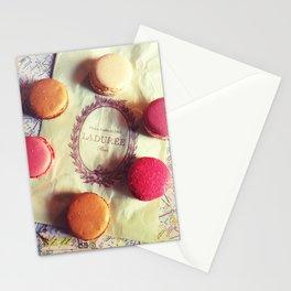Laduree on Paris Stationery Cards