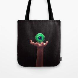Watching you Tote Bag