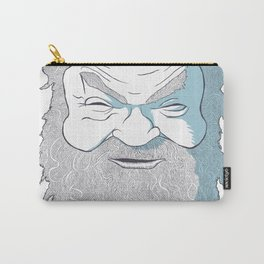 It´s a felling Carry-All Pouch