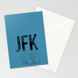 JFK II Stationery Cards