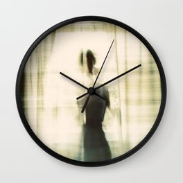 Spellbound Wall Clock
